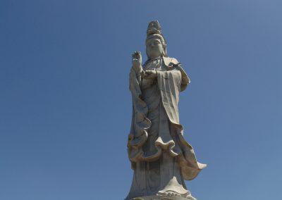 Estátuas Imponentes