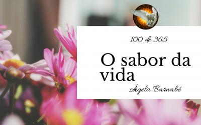 O sabor da vida – 100 de 365